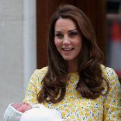 Kate Middleton envia carta emotiva para evento infantil de caridade