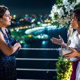 'Babilônia': com pior audiência da história, novela será encurtada em 3 semanas