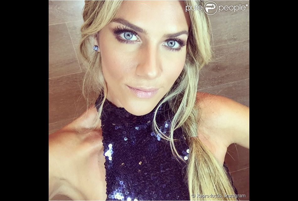 Ale de Souza explica penteado de Giovanna Ewbank no casamento de Preta Gil