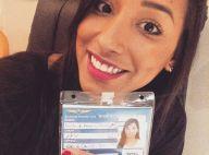 Ex-BBB Talita consegue dinheiro para fazer curso de piloto com ajuda de fãs