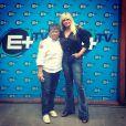 Após Nicole Bahls, Marlene Mattos vai trabalhar em programa com Monique Evans: 'Babado', escreveu a apresentadora nesta segunda-feira, 18 de maio de 2015