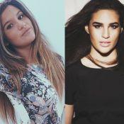 Giulia Costa e Lívian Aragão vão estrear na nova temporada da novela 'Malhação'