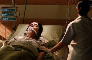 Novela 'I Love Paraisópolis': Margot entra em coma induzido após acidente