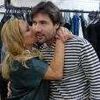 Susana Vieira diz que vai usar vestido 'tipo gostosa' em seu casamento com Sandro Pedroso