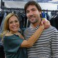 Susana Vieira, 70 anos, é 41 anos mais velha que o namorado, Sandro Pedroso