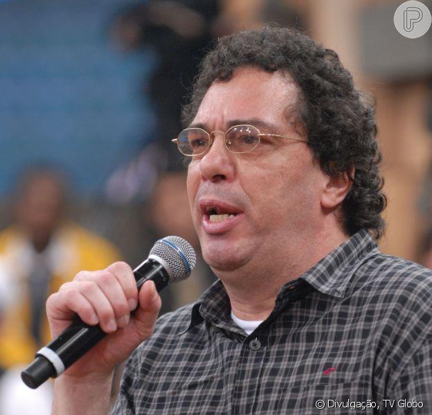 Walter Casagrande é internado em UTI em São Paulo após sofrer infarto na manhã desta sexta-feira, 29 de maio de 2015