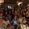 Ivete Sangalo comemora 43 anos com festa em um luxuoso resort na Praia do Forte, na Bahia