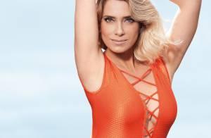 Leticia Spiller mantém boa forma aos 41 anos com dieta e exercícios. Saiba tudo!