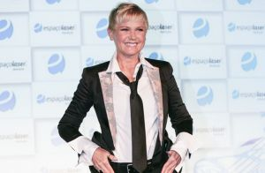 Xuxa usava minissaia na Globo a contragosto: 'Isso eu deixo para a minha filha'