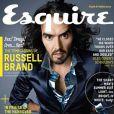 Russell Brand, ex-marido de Katy Perry, falou sobre a união relâmpago em entrevista a revista 'Esquire', em sua edição de julho de 2013