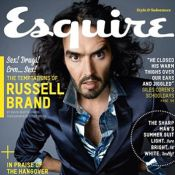 Ex-marido de Katy Perry, Russell Brand fala sobre a união: 'Eu tentei e adorei'