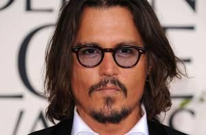 Com muito estilo, Johnny Depp completa 50 anos