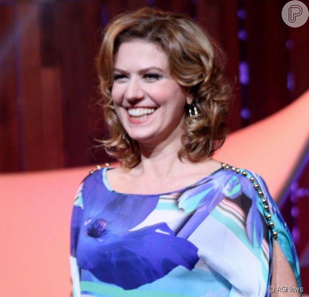 Patrícia Pillar vai fazer 50 anos em janeiro e não se incomoda com a chegada da idade. Ela conversou com o caderni 'Ela', do jornal 'O Globo' de 8 de junho de 2013