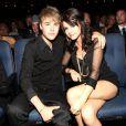 Justin Bieber é ex-namorado da cantora Selena Gomez