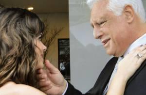 'Amor à Vida': Aline diz a César como despistar Félix e pede cartão de crédito