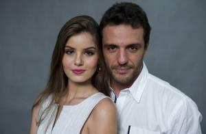 'Verdades Secretas': Alex leva Angel para lua de mel com Carolina e se declara