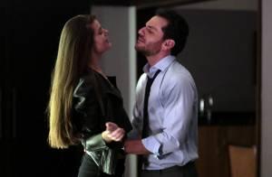 'Verdades Secretas': Alex dá ataque após Angel anunciar casamento com Guilherme