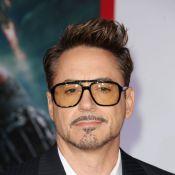 Robert Downey Jr. assina contrato para filmar 'Os Vingadores' 2 e 3