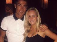 Cristiano Ronaldo encontra celular e convida a dona do aparelho para jantar