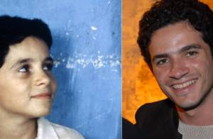 Vinícius de Oliveira, ator de 'Central do Brasil', será pai e quer papel na TV