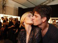 Yasmin Brunet diz que marido tem ciúmes de cenas picantes de 'Verdades Secretas'