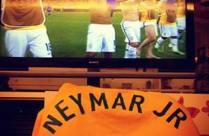 Bruna Marquezine elogia Neymar após jogo do Brasil: 'Meu orgulho'