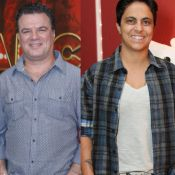Thammy Miranda elogia Adriano Garib na 'Dança dos Famosos': 'Cara de apaixonado'