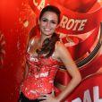 Nanda Costa passou pelo processo da 'detox' por uma semana
