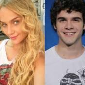 Isabella Santoni fará par romântico com Ghilherme Lobo em 'Ligações Perigosas'