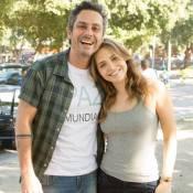 Leticia Colin vive namorada de Alexandre Nero em 'A Regra do Jogo': 'Ela sufoca'