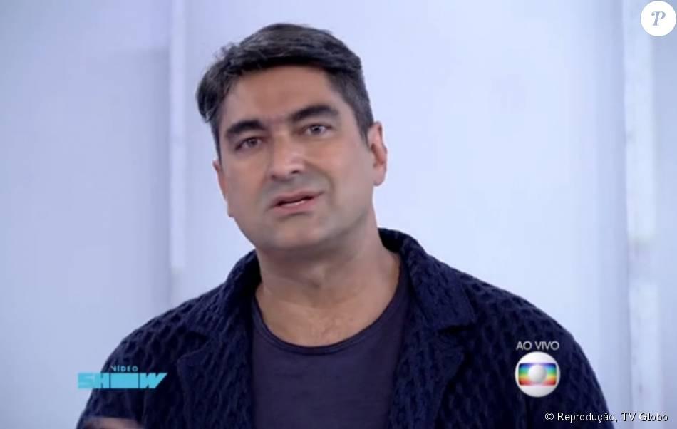 Após as polêmicas declarações envolvendo a morte de Cristiano Araújo, Zeca Camargo será processado pela família do cantor