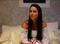 Graciele Lacerda conta que ganhou 4 músicas de Zezé Di Camargo: 'Feitas pra mim'