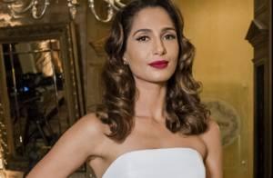 Novela 'Babilônia': Regina assina contrato com grife francesa após salvar modelo