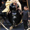 Lady Gaga morava antes no apartamento que vivia desde antes de ser famosa, com aluguel de R$ 2.500