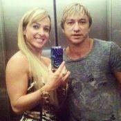 Geisa Vitorino diz que conhece ex de Bárbara Evans, de 'A Fazenda': 'Foi no UFC'
