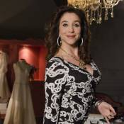 'Sangue Bom': Charlene (Mayana Neiva) muda o visual de Damáris (Marisa Orth)