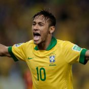Neymar será abençoado pelo Papa Francisco durante Jornada Mundial da Juventude