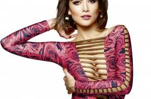 Maria Casadevall posa de maiô e exibe corpão em capa de revista