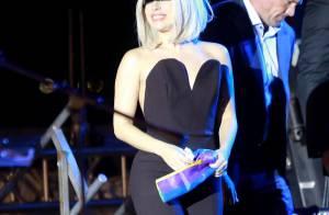 Lady Gaga quase teve que substituir todo o quadril devido a buraco no osso