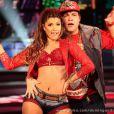 Tiago Abravanel rebolou ao som do batidão de MC Koringa, com a música 'Dança Sensual'