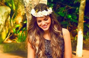 Bruna Marquezine posa para campanha de moda verão