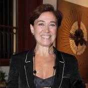 Lilia Cabral será cafetina e ex-prostituta na novela 'Liberdade, Liberdade'