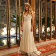 Deborah Secco também usou vestido de Lethicia Bronstein em 'Insensato Coração', de 2012