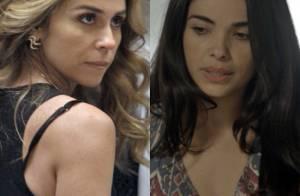 Novela 'A Regra do Jogo': Atena manda Tóia se afastar de Romero e a ameaça