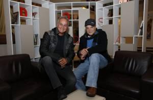 Kadu Moliterno e André Di Biase anunciam filme em Gramado: 'Mais realista'