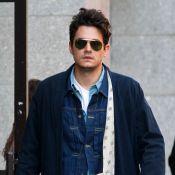 'Rock in Rio': John Mayer quer cestas de lixo para reciclagem em seu camarim