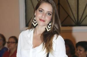 Monique Alfradique conta como cuida do rosto: 'Não uso maquiagem durante o dia'
