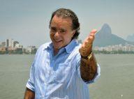 Tony Ramos chega aos 65 anos com filme para estrear e novo seriado na Globo