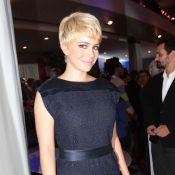 Leandra Leal fala sobre casamento com Alê Youssef: 'Uso aliança e quero filhos'