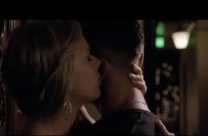 Scarlett Johansson aparece em cenas picantes no trailer do filme 'Don Jon'